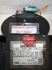 Siemens 1FK7040-5AK71-1FG5 servomotor servo motor