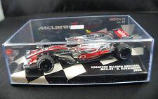 Minichamps ◊Vodafone McLaren Mercedes MP4-23 H.Kovalainen ◊1/43◊boxed / en boîte