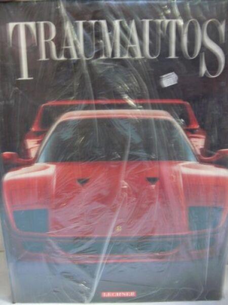Traumautos vom Jahr 1990 Verlag Lechner