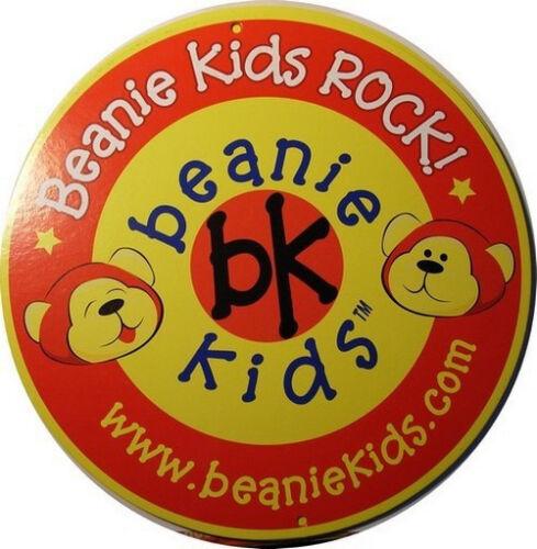 """SKANSEN  BEANIE KID  /""""THEO/"""" THE GREEK BEAR  MINT WITH MINT TAG"""