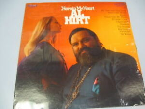 AL-HIRT-HERE-IN-MY-HEART-MINT-RECORD-LP-ALBUM