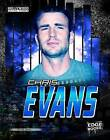 Chris Evans by Jen Jones (Hardback, 2016)