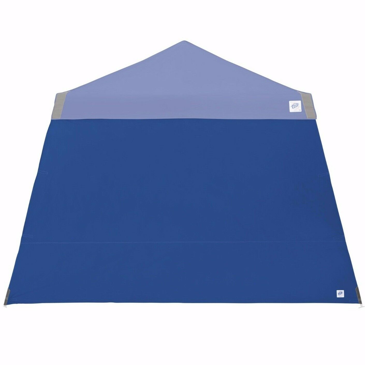 E-Z UP Recreational Sidewall -  Fits Angle Leg 12' Instant Shelter Royal bluee  hot limited edition