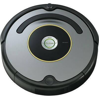 NEW iRobot R630 iRobot Roomba 630