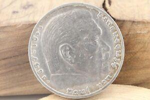 5-Reichsmark-1937-A-Paul-von-Hindenburg-1847-1934-Silbermuenze-A-Berlin-007