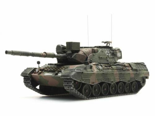 Artitec 6870038 h0 Chars Leopard 1a1-a2 Camouflage Armée