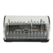 Dental Acrylic Organizer Holder Case for Orthodontic Preformed Round Wire ES