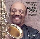 Nica's Dream by Red Holloway (CD, SteepleChase)