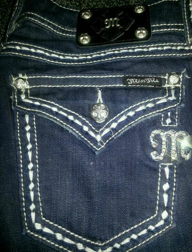 Para Mujer Miss Me Jeans Tamaño 26,27,28,29,30,31,32 Nuevo  Con Etiquetas  ventas al por mayor