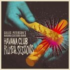 Havana Club Rumba Sessions Part 2 [Single] by Gilles Peterson's Havana Cultura Band (Vinyl, Apr-2016, Brownswood)