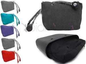 Borsa bag tipo o bag sacco interno o manici lunghi in for Interno o bag
