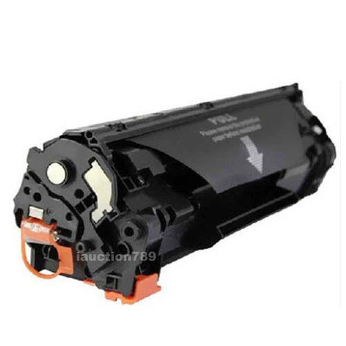 1x Compatible Black Toner Cartridge HP CB436A (36A) for LaserJet M1120n P1505