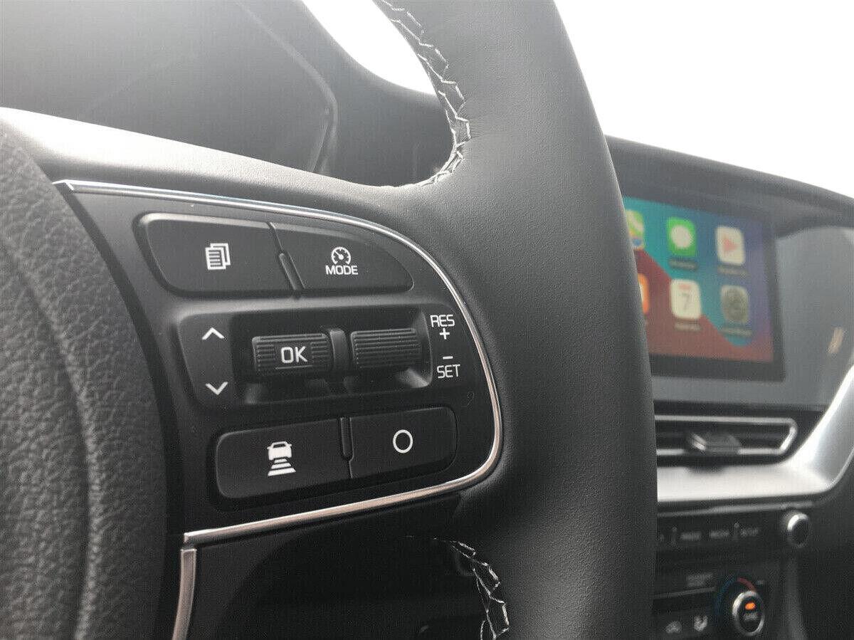 Kia Niro 1,6 PHEV Advance DCT - billede 11