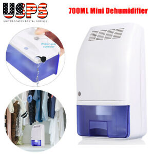 700ML-Portable-Mini-Dehumidifier-Electric-Quiet-Air-Dryer-for-Home-Bathroom-US