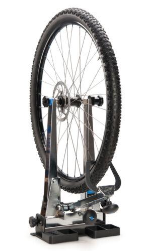 Bike Wheel Repair Truing Stand Platform Set up Mechanic Tool Thru Axle Adaptor