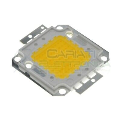 cc 3030 7 pezzi//7 pieces OSRAM Oslon SQUARE LED 2700k CRI 96 /> 2w LCW CQAR