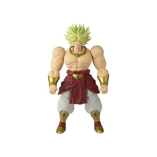 BANDAI Dragon Ball Super Broly Super Saiyan Version B Action Figure 33cm