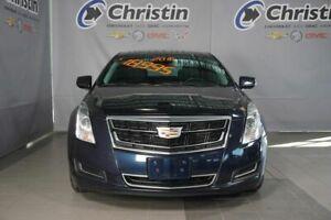 2016 Cadillac XTS SIEGE EN CUIR CHAUFFANT DEM A DISTANCE 3.6L V6