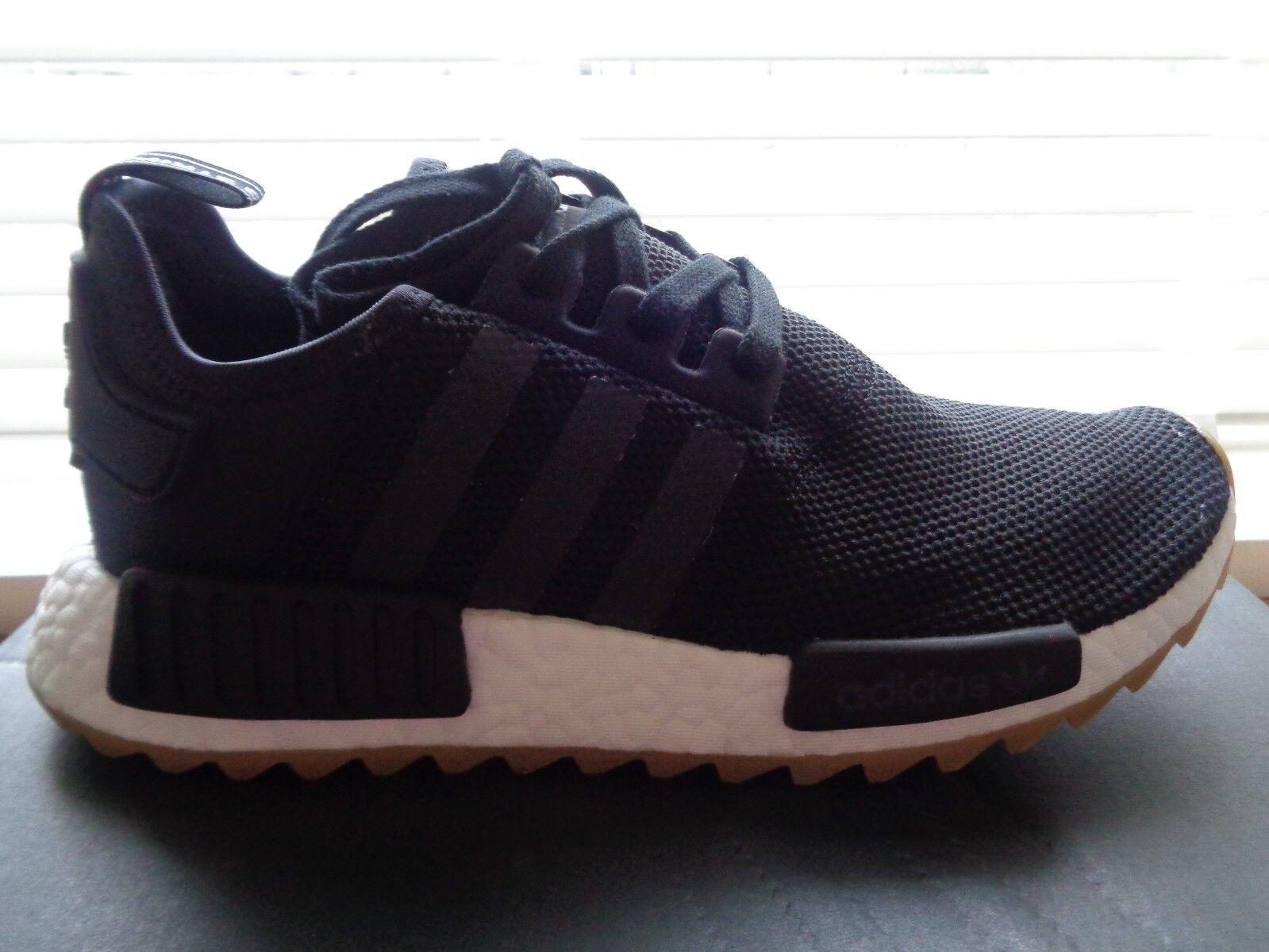 Adidas originals NMD_R1 Trail Damenss trainers S81046 uk 4.5 eu 37 1/3 us 5 NEW