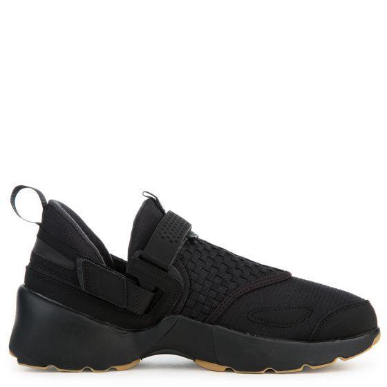 Nuevo 897992 021 para hombre JORDAN TRUNNER Zapato LX Zapato TRUNNER Negro/Antracita 3e4867
