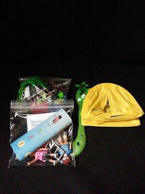 Playmobil Summer Fun # 5435 Family Camping Trip Playset | eBay