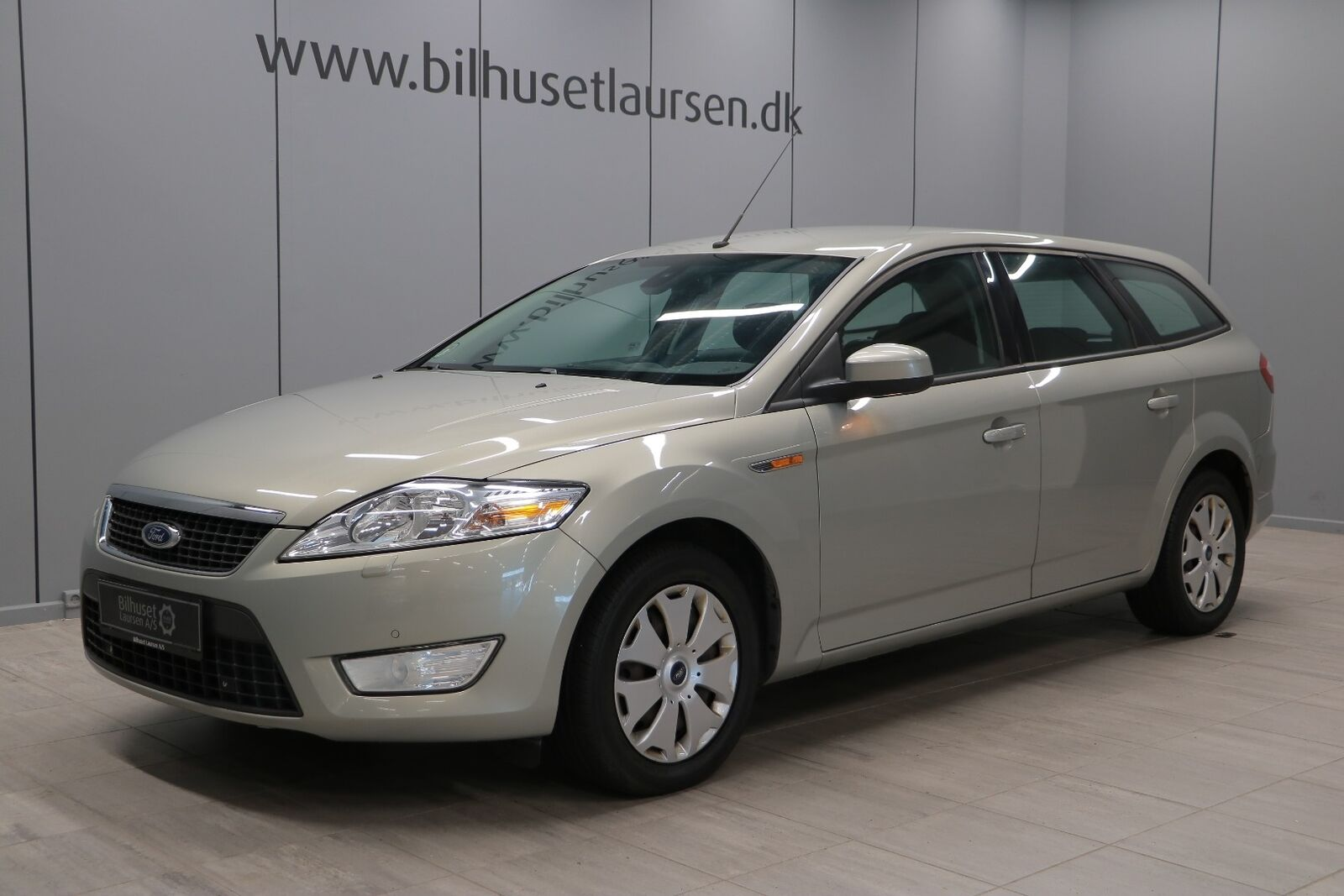 Ford Mondeo 2,0 Trend Collection stc. 5d - 84.900 kr.