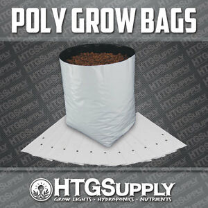 GROW-BAGS-Black-and-White-Poly-Plastic-1-2-3-5-7-10-gallons-10-25-50-100-Count