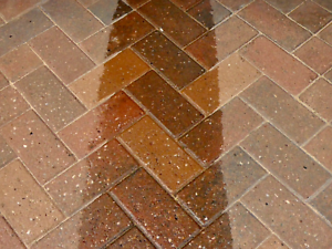 Image Is Loading Wet Look Driveway Sealer Block Paving Patio Sealant