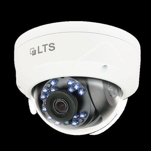 20m Infrared IP66 2.8mm LTS Platinum 2MP 1080p HD-TVI Vandal IR Dome Camera