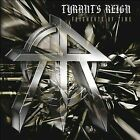 Fragments of Time by Tyrant's Reign (CD, Sep-2017, Dissonance)