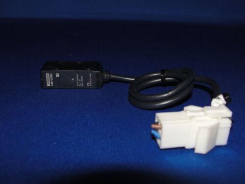 Omron E3S-AD63 Photoelectric Sensor Switch