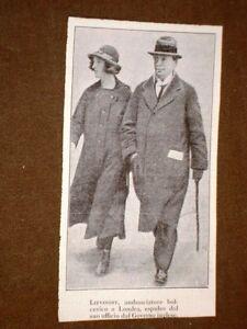 Maksim-Maksimovi-Litvinov-nel-1918-Ambasciatore-bolcevico-a-Londra