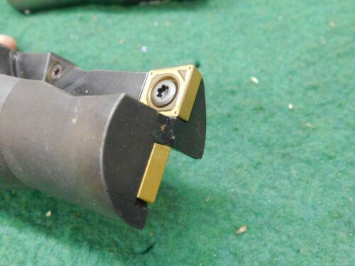 "Komet ABS 50  Insert Drill  1.480/"" Diameter and Chamfer"