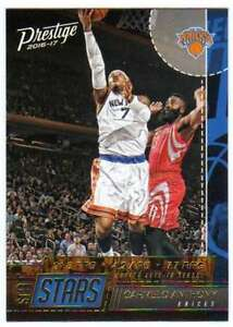 2016-17-Panini-Prestige-Basketball-Stat-Stars-12-Carmelo-Anthony-Knicks