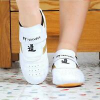 Sale Tai Chi Kung Fu Shoes Taekwondo Sneakers Kickboxing Footwear Ls12