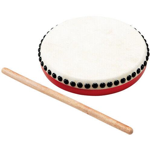 Okinawan Traditional Hand Drum Normal PARANKU Taiko Music Instrument Japanese