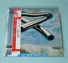 MIKE OLDFIELD Tubular Bells JAPAN mini lp cd SHM still sealed & brand new