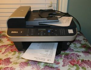 DELL 962 ALL IN ONE PRINTER TREIBER WINDOWS XP