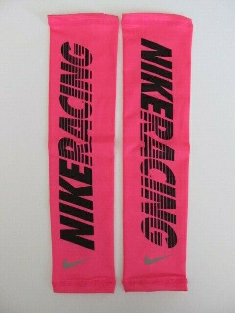 Nike Lightweight DRI-FIT Arm Sleeves Pink