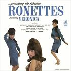 Presenting the Fabulous Ronettes Featuring Veronica by The Ronettes (Vinyl, Jan-2013, Music on Vinyl)
