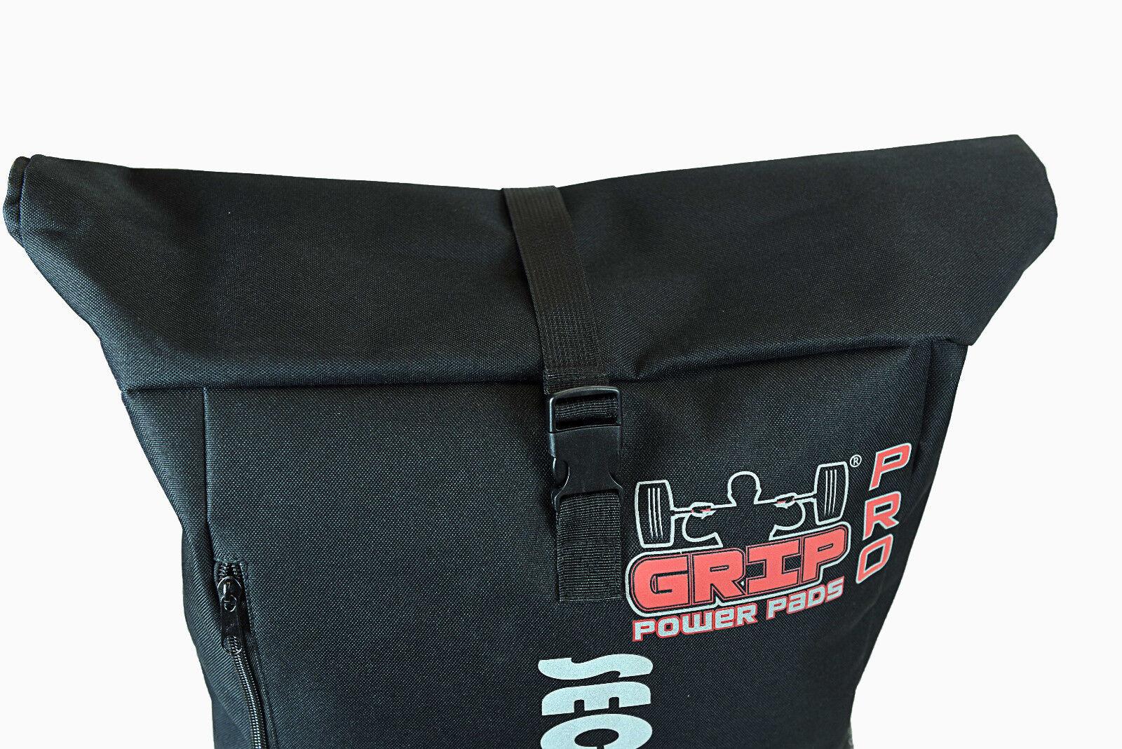 1a3c5a6425 Best Gym Bag Travel Sport Storm Roll Trance Sackpack for sale online ...