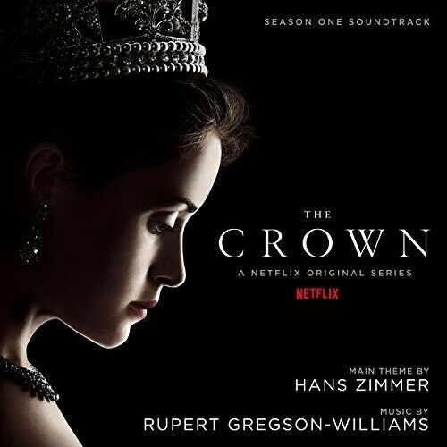 Crown / O.S.T. - Crown / O.s.t. [New CD]