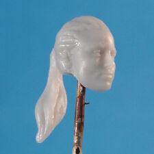 "FH005 Custom Cast Female head use with 3.75"" GI Joe Star Wars Marvel figures"