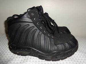 48df959b828 Nike Air Max Foamdome ACG Foamposite Boots 333791-001 Men s Winter ...