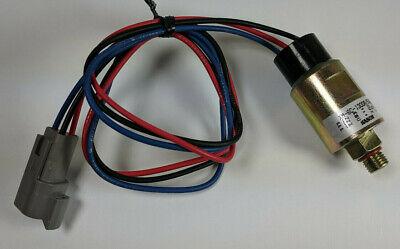 NASON Pressure Switch XM-6C-1300R//5WD