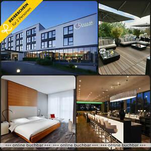 Städtereise Luxemburg 3 Tage 2 Personen 4*S Légère Hotel Gutschein Wochenende
