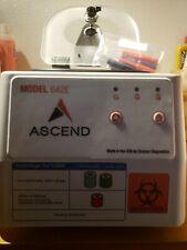 Drucker Ascend 642e Centrifuge Used Less Than 5 Times