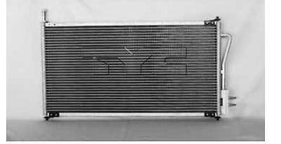 A//C AC Condenser For Scion iA  TYC30002
