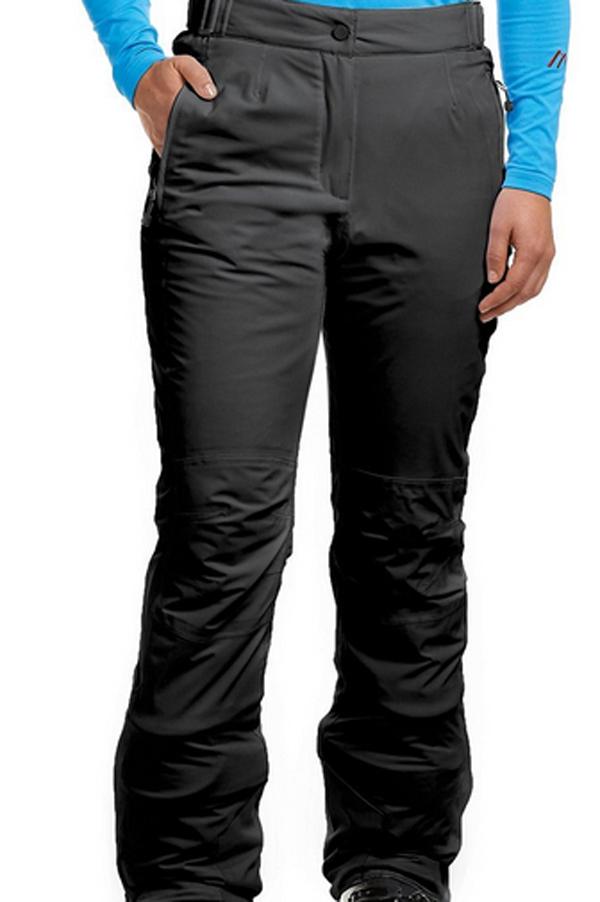Maier Sports Damen Skihose Rosa  - Winterhose - Größe 38 - 522002-900