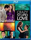 Crazy, Stupid, Love. (Blu-ray Disc, 2011)
